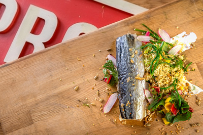 Provenance Kitchen by bokeh photographic (Alistair Grant) Food & Drink Photographer and Food & Drink Photography.