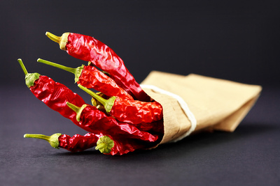 Chillies by bokeh photographic (Alistair Grant) Food & Drink Photographer and Food & Drink Photography.