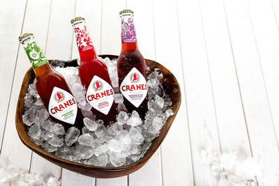 Cranes Drinks by bokeh photographic (Alistair Grant) Food & Drink Photographer and Food & Drink Photography.