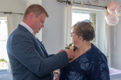 Image #10 from the wedding of Harriet & Laurie on Saturday 16th June 2018 at Quenington, Gloucestershire. © bokeh photographic (Alistair Grant): Freelance Photographer, St Ives, Cambridge.