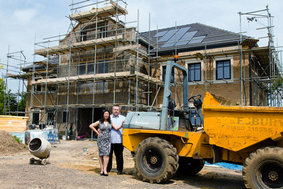 Homebuilding & Renovating Magazine Editorial by bokeh photographic (Alistair Grant) Corporate Photographer St Ives Cambridgeshire & PR Photographer St Ives Cambridgeshire.