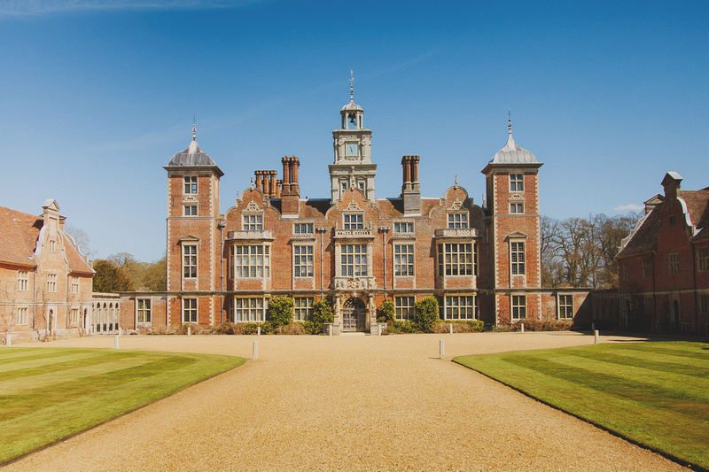 Freelance Photographer Cambridge Blog Image | Blog 46 | Seeing Is Believing (The National Trust's Blickling Hall in Norfolk used to illustrate the principles of camera metering). © bokeh photographic (Alistair Grant): Freelance Photographer; Food & Drink Photographer; Commercial Photographer, Product Photographer & Packshot Photographer; Event Photographer; Portrait Photographer; Corporate Photographer & PR Photographer; Engagement Photographer & Wedding Photographer and Photography Training Courses, St Ives, Cambridge.