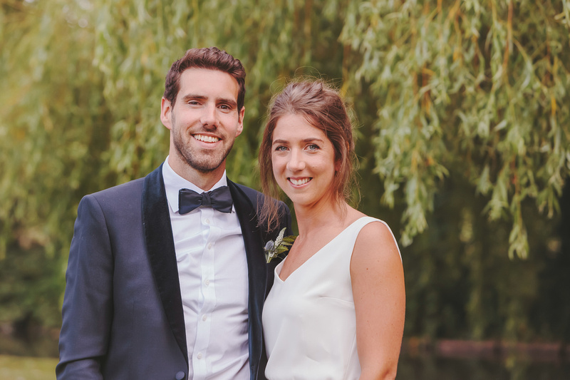Image #1 from the wedding of Harriet & Laurie on Saturday 16th June 2018 at Quenington, Gloucestershire. © bokeh photographic (Alistair Grant): Freelance Photographer, St Ives, Cambridge.