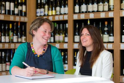 Food Photography Portfolio – Vhari Russell and Kelly Molson of Grub Club Cambridge at the Old Bridge Hotel Huntingdon. © bokeh photographic (Alistair Grant): Food Photographer, St Ives, Cambridge.