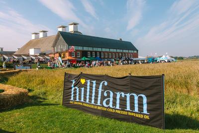2017 Aldeburgh Food & Drink Festival: Snape Maltings. | bokeh photographic - Alistair Grant.