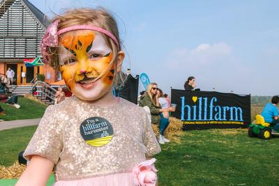 2017 Aldeburgh Food & Drink Festival: Hillfarm Oils Family Meadow. © bokeh photographic (Alistair Grant): Freelance Photographer Cambridge.