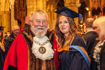 Peterborough Cathedral Graduation. © bokeh photographic (Alistair Grant): Professional Photographer: Cambridgeshire, Bedfordshire, Northamptonshire, Norfolk, Suffolk, Essex & Hertfordshire.