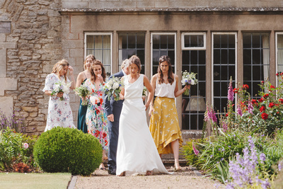 Image #5 from the wedding of Harriet & Laurie on Saturday 16th June 2018 at Quenington, Gloucestershire. © bokeh photographic (Alistair Grant): Freelance Photographer, St Ives, Cambridge.