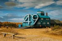 bokeh photographic (Alistair Grant) - Freelance Photographer Cambridge Blog 49 - An Unsettled Forecast