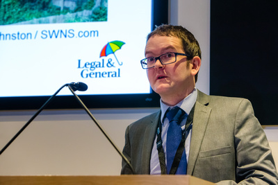 James Ginley Legal & General. © bokeh photographic (Alistair Grant): Professional Photographer: Cambridgeshire, Bedfordshire, Northamptonshire, Norfolk, Suffolk, Essex & Hertfordshire.