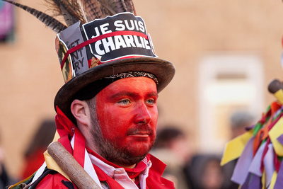Je Suis Charlie. © bokeh photographic (Alistair Grant): Professional Photographer: Cambridgeshire, Bedfordshire, Northamptonshire, Norfolk, Suffolk, Essex & Hertfordshire.
