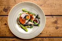 bokeh photographic (Alistair Grant) - Freelance Photographer Cambridge Blog 26 - Food Photography