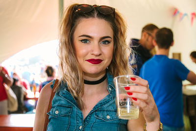 2017 Aldeburgh Food & Drink Festival: Aspall Cyder Pop-Up. © bokeh photographic (Alistair Grant): Freelance Photographer Cambridge.