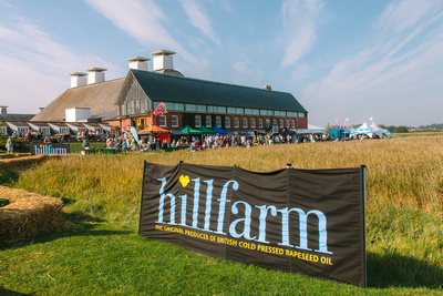 2017 Aldeburgh Food & Drink Festival: Snape Maltings. | bokeh photographic - Alistair Grant.
