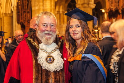 Peterborough Cathedral Graduation. © bokeh photographic (Alistair Grant): Professional Photographer: Cambridgeshire, Bedfordshire, Northamptonshire, Norfolk, Suffolk, Essex & Hertfordshire.